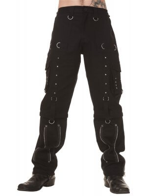 Dead Threads Dax Trousers