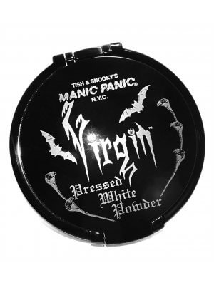 Manic Panic Virgin Pressed White Powder