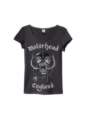 Amplified Motorhead England T-shirt