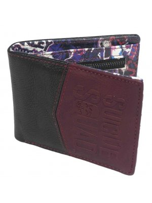 Suicide Squad Embossed Wallet