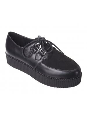 Banned Leona Creepers