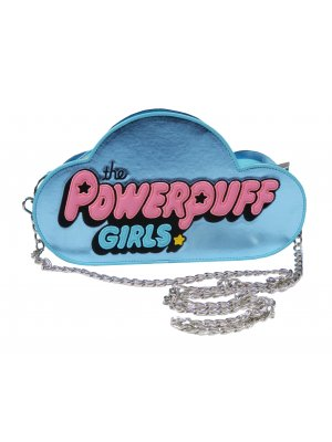 Powerpuff Girls Logo Bag