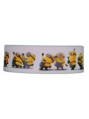 Despicable Me Minions Wristband