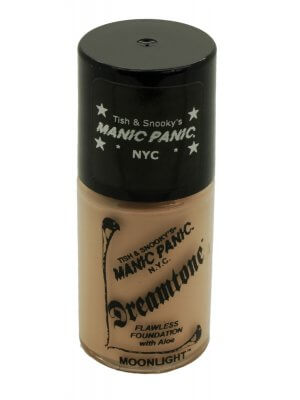 Manic Panic Dreamtone Flawless Foundation
