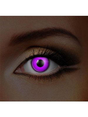 Eye Fusion 90 Day i-Glow Violet UV Eye Accessories