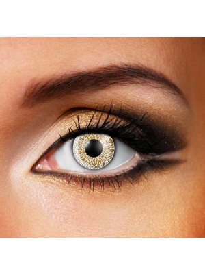 Eye Fusion 90 Day Hazel One Tone Eye Accessories