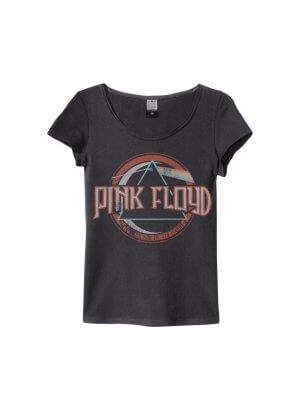 Amplified Pink Floyd On The Run Women's T-Shirt