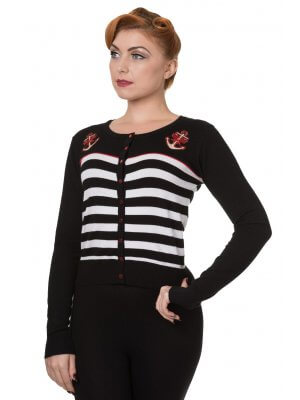Banned Private Party Cardigan